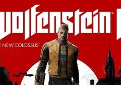 Bethesda - Wolfenstein II será lançado oficialmente já amanhã!