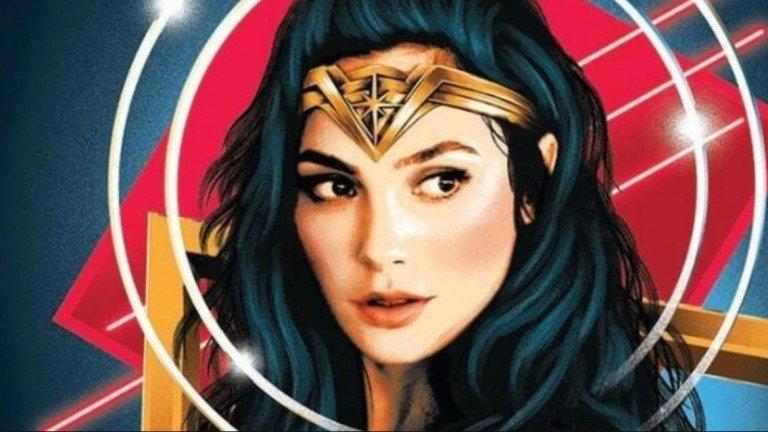 Wonder Woman 1984: a mulher-maravilha volta aos anos 80 (vídeo)