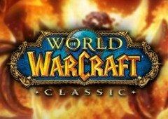 WoW Classic continua a ser alvo de ataques DDoS e os servidores não aguentam!