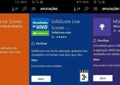 É o dia de todas as decisões, a magia do futebol através destas três aplicações para Windows 10 Mobile
