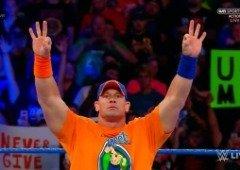 WWE junta-se ao TikTok com as músicas mais famosas dos lutadores!