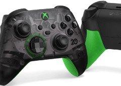 Xbox comemora 20º aniversário com novos acessórios