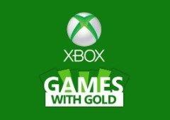Xbox Games with Gold: descobre os jogos grátis disponíveis em dezembro!