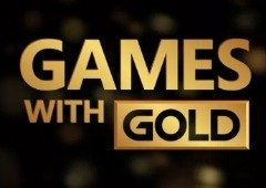 Xbox Games with Gold: entre os 4 jogos de julho, está um que não queres perder!