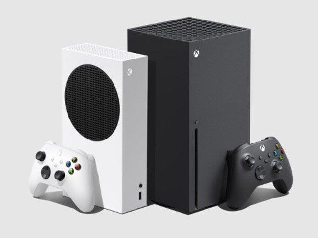 Microsoft Xbox Series X e Xbox Series S