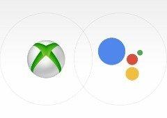 Xbox One. Google Assistant chega à consola da Microsoft