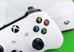 Xbox One S All Digital vai ser apresentada já na próxima semana!