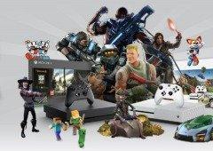 Xbox recebe ofertas fantásticas para celebrar o Gamers Month