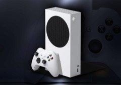 Xbox Series S apenas será boa ideia se não tiveres muitos jogos! Entende porquê