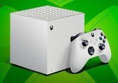 Xbox Series S poderá ser a melhor consola do mercado em relação qualidade / preço