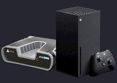 Xbox Series X é mais poderosa que a PlayStation 5, diz ex-designer da Sony