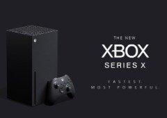 Xbox Series X foi revelada oficialmente! Conhece a consola do futuro (vídeo)
