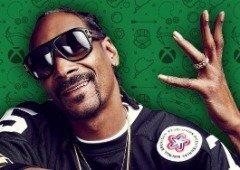 Xbox Series X. Microsoft envia prenda de aniversário inacreditável ao Snoop Dogg!