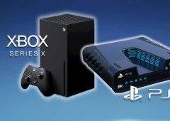 Xbox Series X tem um plano para conseguir derrubar o sucesso da PlayStation 5