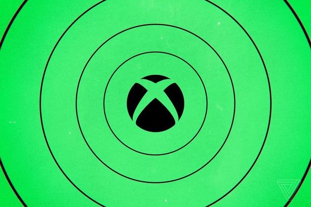 Microsoft xCloud Consola