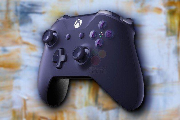 Xbox One S comando Fortnite