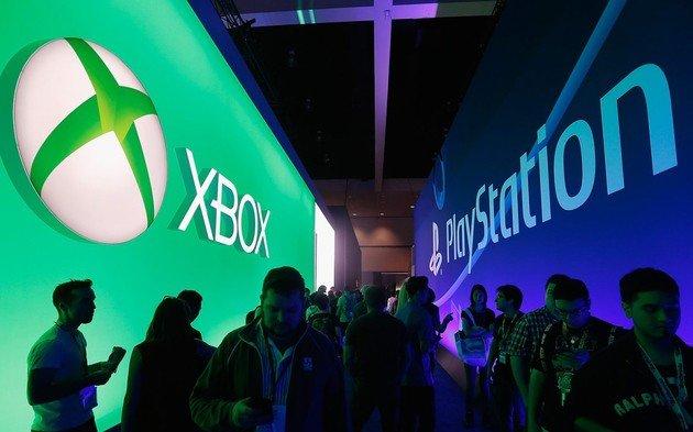 PS Xbox