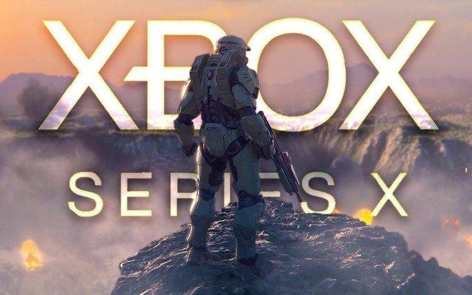 Xbox Series X jogos exclusivos