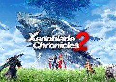 Xenoblade Chronicles 2 quase a chegar à Nintendo Switch