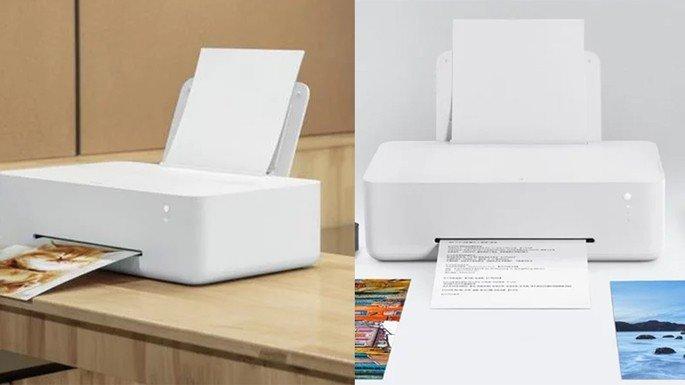 xiaomi printer
