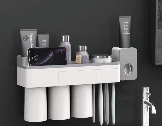 Xiaomi lança um 'organizador de casa de banho' que vais querer ter!