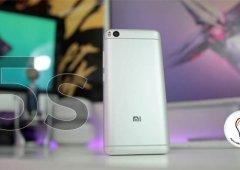 Xiaomi Mi 5S Review | O sonho de smartphone