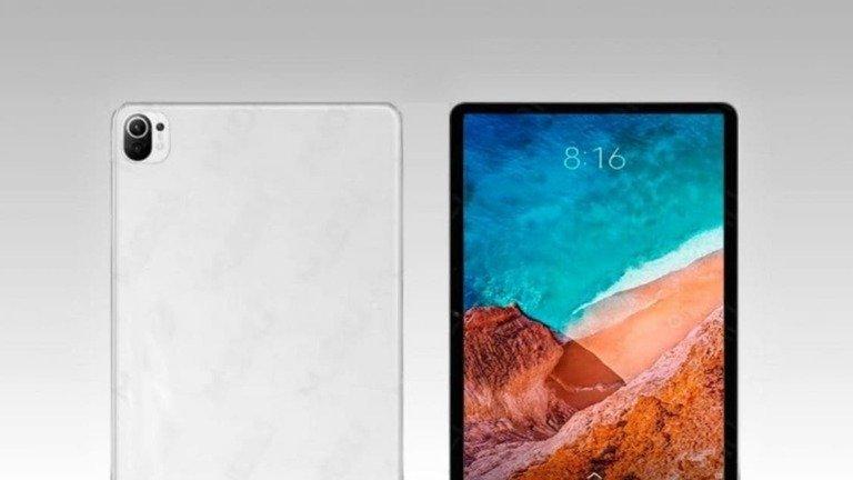 Xiaomi acaba com rumores sobre os seus novos tablets