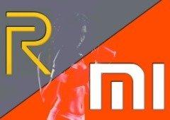 """Xiaomi acusa Realme de ser uma marca de """"cópias""""!"""