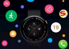 Xiaomi adia lançamento do Amazfit Verge 2 ECG: eis os detalhes