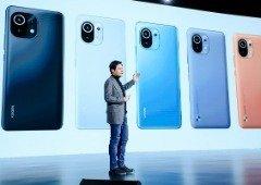 Xiaomi admite um aumento no preço dos seus smartphones