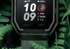 Xiaomi Amazfit Ares já tem data de lançamento: um smartwatch que promete