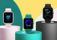 Amazfit Bip U é oficial: smartwatch com preço difícil de resistir