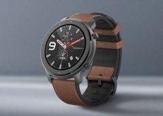 Xiaomi Amazfit GTR 2 está mesmo a chegar! Smartwatch é certificado oficialmente