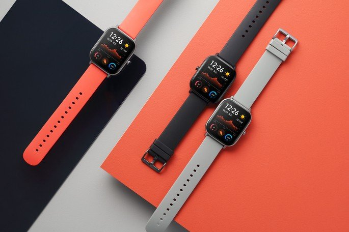 Xiaomi Mi Watch Color