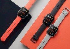 Xiaomi Amazfit GTS e Amazfit Stratos 3 ganham versão global