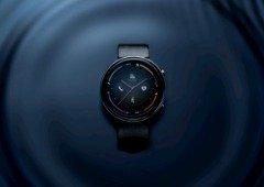 Amazfit Verge 2: eis o smartwatch mais completo da Xiaomi até hoje