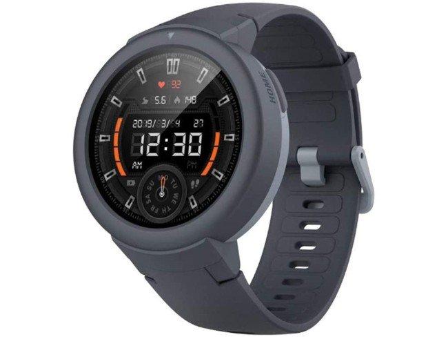 Smartwatch Xiaomi Amazfit Verge Lite azul