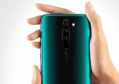 Xiaomi anuncia versão especial do Redmi Note 8 Pro!