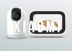 Xiaomi apresenta a nova Mi 360º Home Security Camera 2K Pro