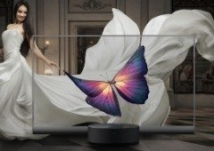 Xiaomi apresenta a sua televisão mais futurista de sempre