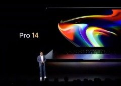 Xiaomi apresenta o novo portátil Mi Laptop Pro 14 com ecrã a 120 Hz