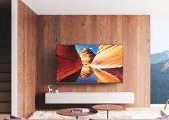 Xiaomi apresenta Smart TVs que nos deixam a sonhar