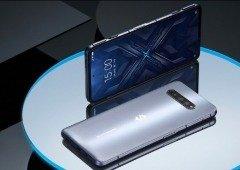 Xiaomi apresentará em breve a gama de smartphones Black Shark 5