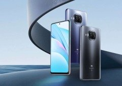 Xiaomi apresentará na próxima semana os Redmi Note 9 5G