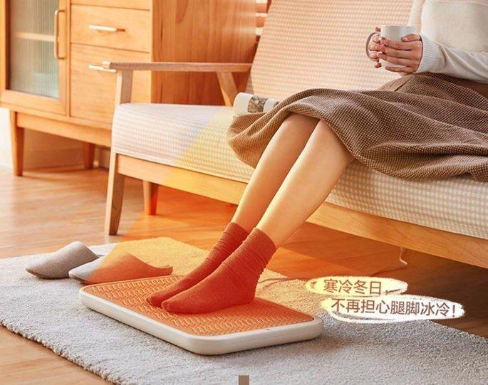 Xiaomi aquecedor de pés