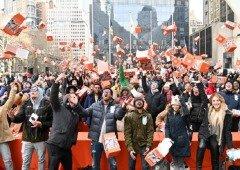 Xiaomi 'ataca' nos Estados Unidos com evento que conquista mais um Recorde do Guinness!