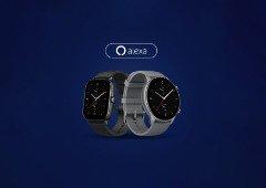 Xiaomi atualiza estes dois populares smartwatches com suporte à Alexa