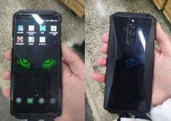 Xiaomi Black Shark 2 fica abaixo do Huawei Mate 20 Pro na Geekbench