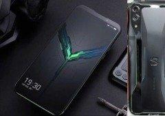 Xiaomi Black Shark 2: Estas são as primeiras imagens do smartphone