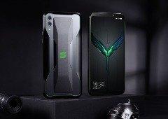 Xiaomi Black Shark 2 Pro chega a 30 de julho: eis os detalhes